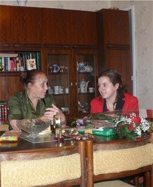 работы в черногорске для девушек